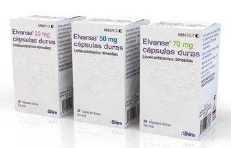 Elvanse, La Nueva Medicación para el TDAH