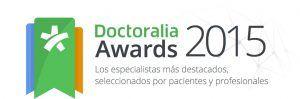 Desde 2014 me eligen uno de los 2 mejores Pediatras de España. En mi especialidad, soy el único de la lista. El Neuropediatra, el Mejor Pediatra de España