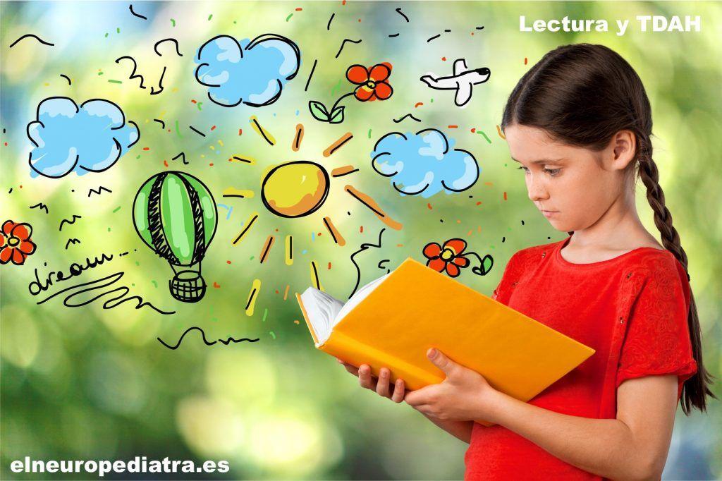 Problemas de lectura en el TDAH