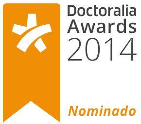 Nominado a Mejor Neurólogo de España
