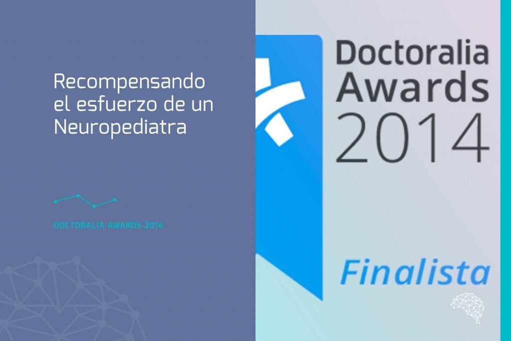 doctoralia awards