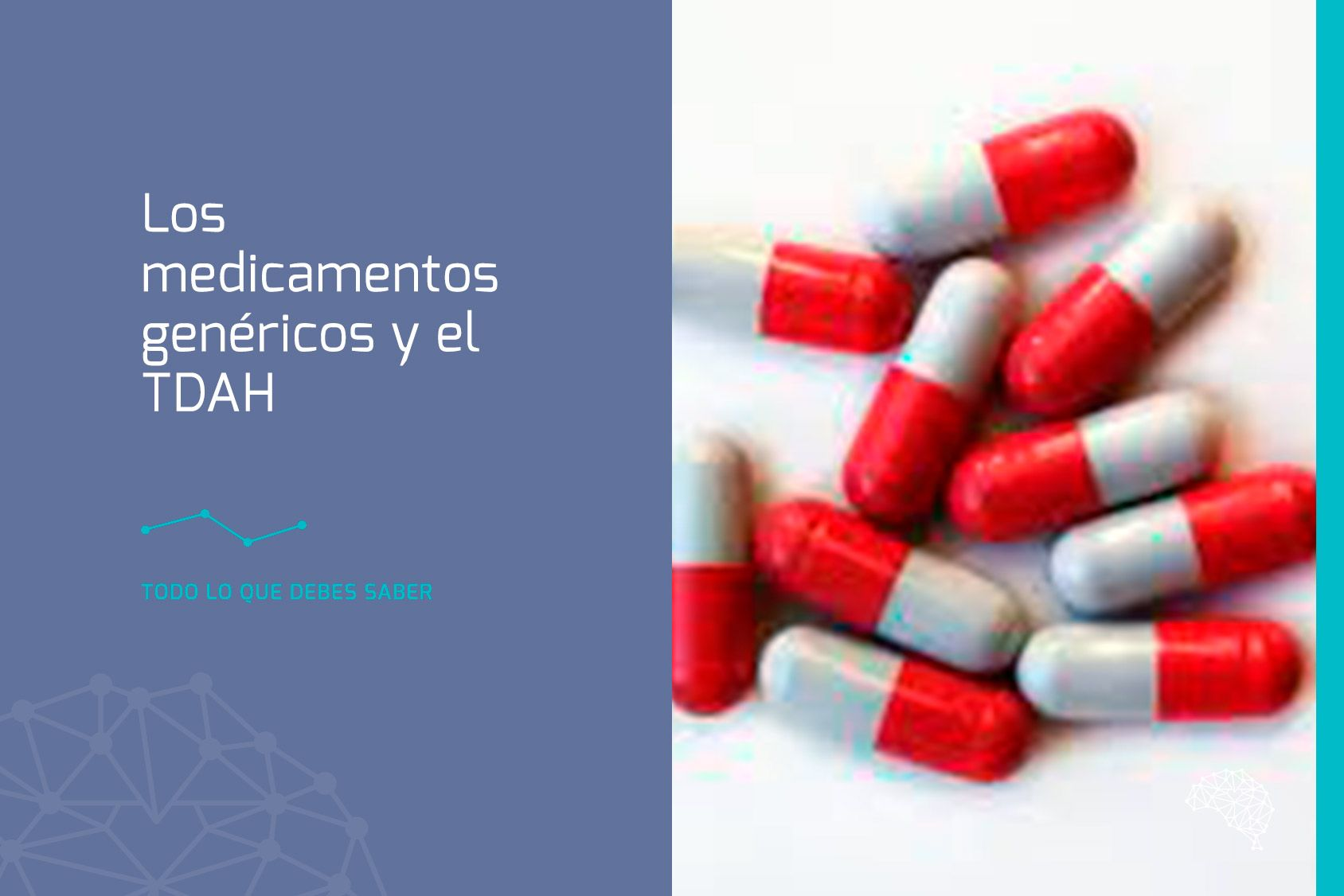 medicamentos genericos tdah