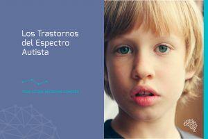 autismo, trastorno del espectro autista