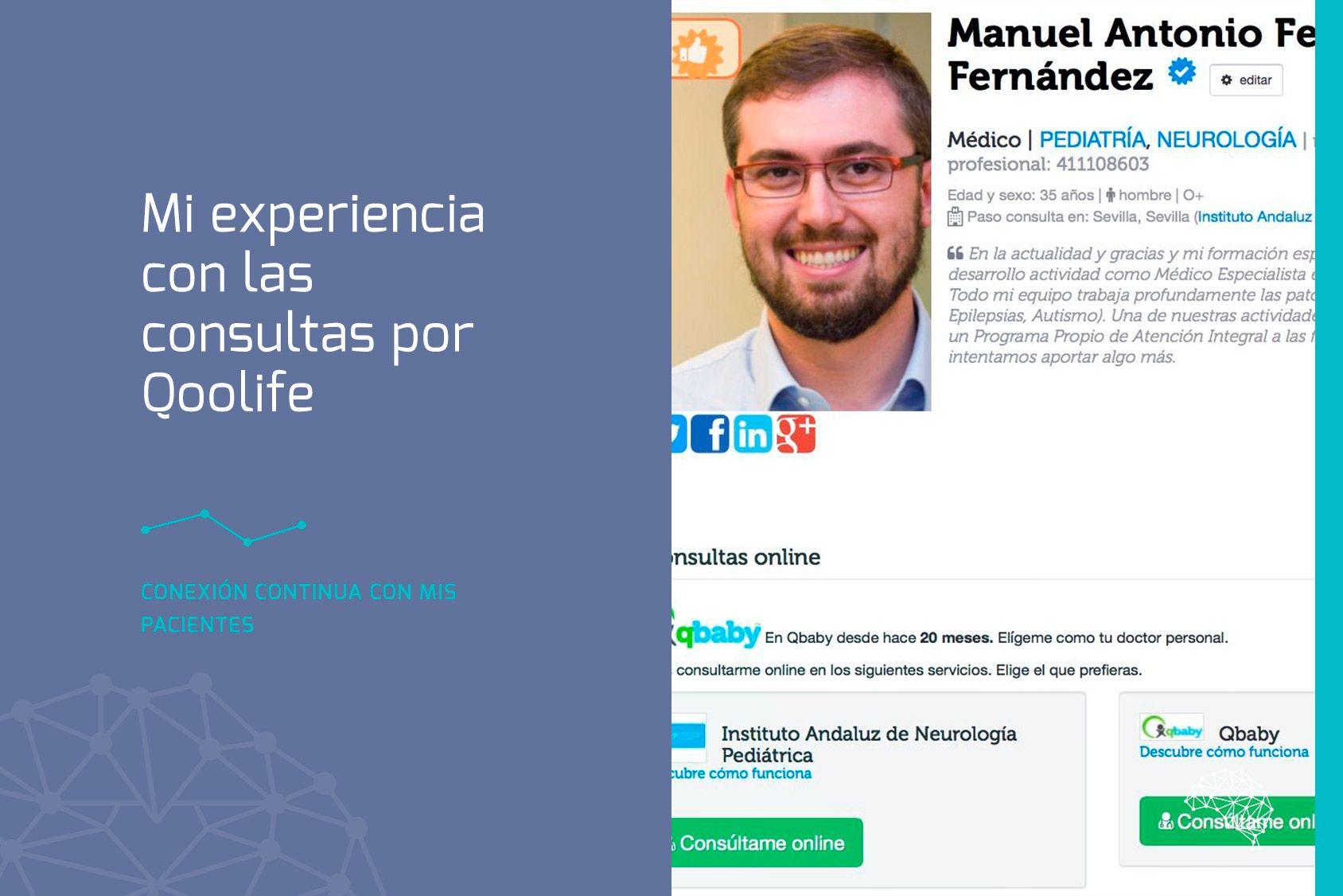 qoolife consulta online