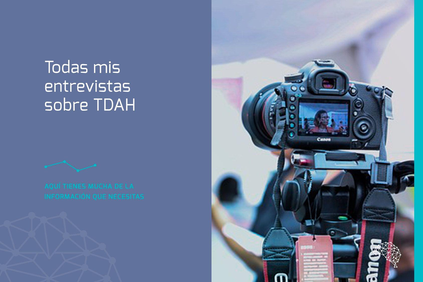 medios comunicacion tdah