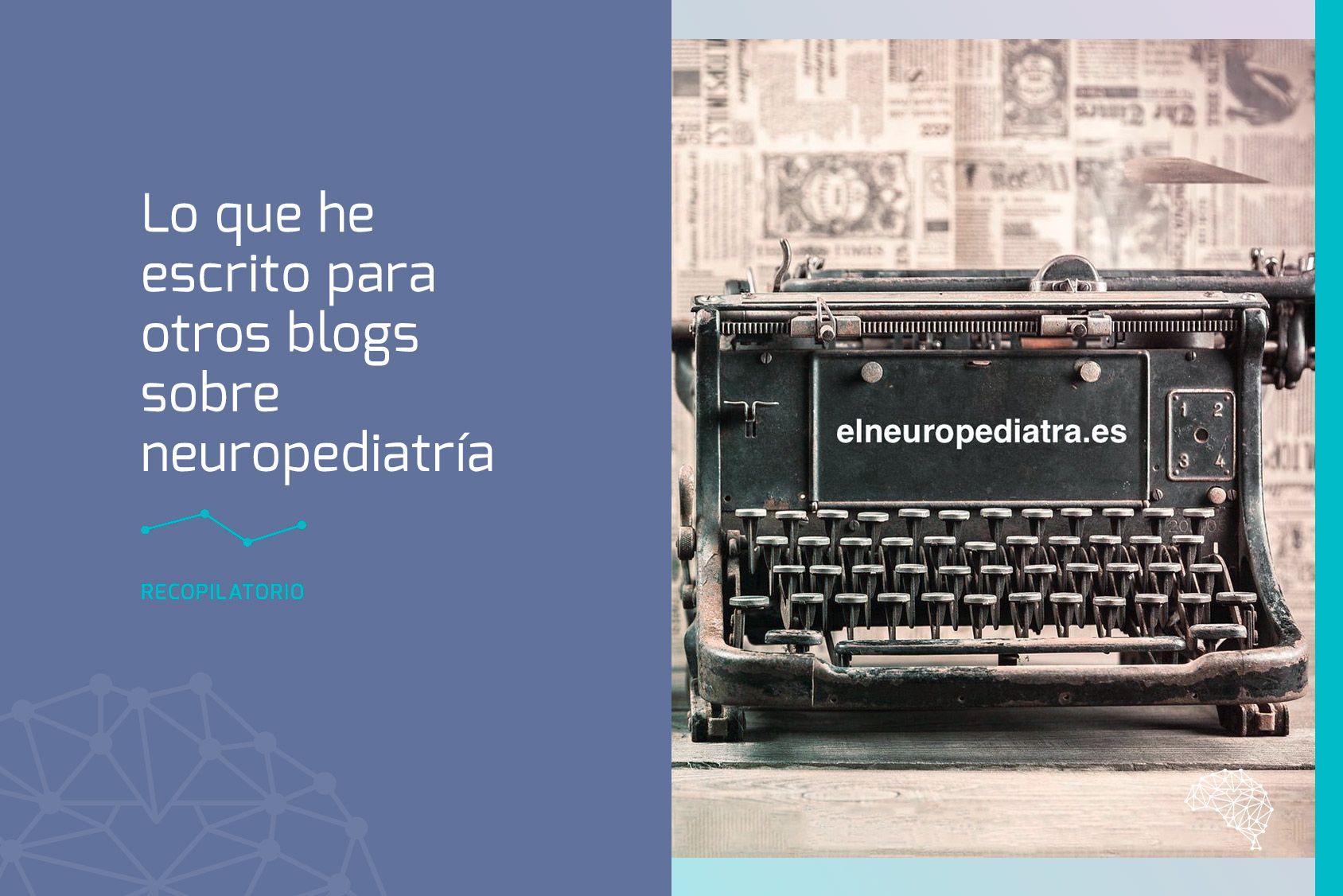 blog neuropediatria