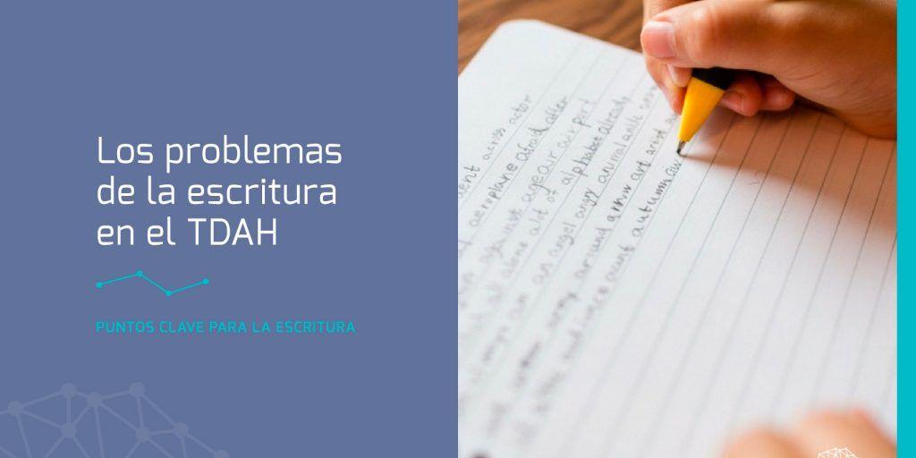 Los Problemas de Escritura en el...