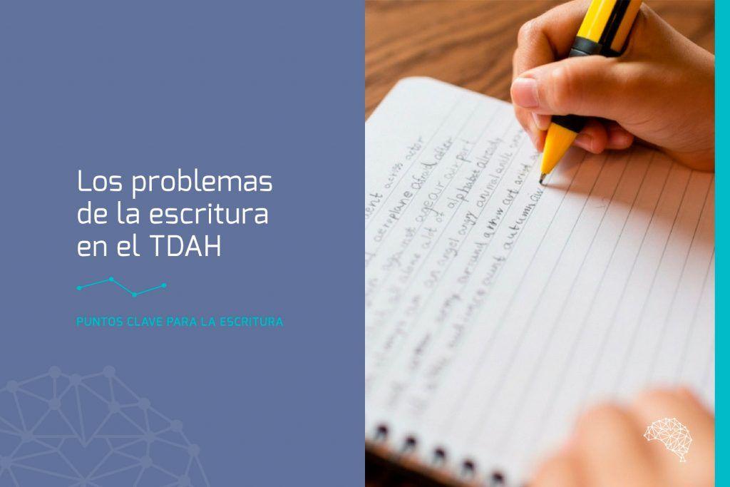 problemas escritura