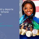 TDAH y Deporte con Simone Biles