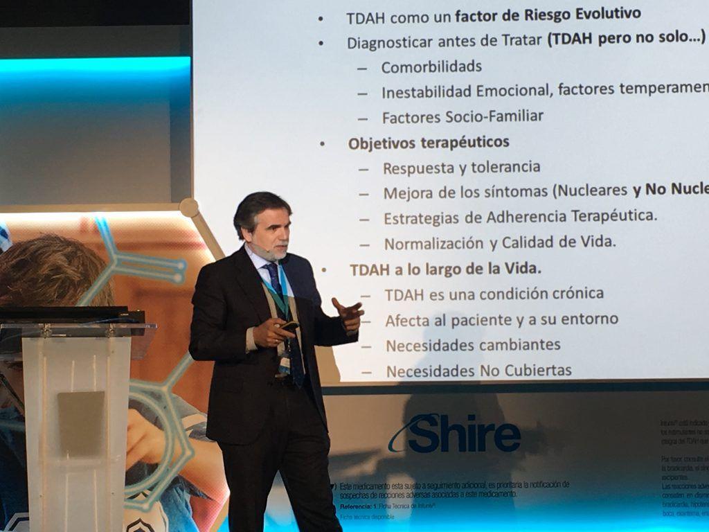 Intuniv, Dr Quintero