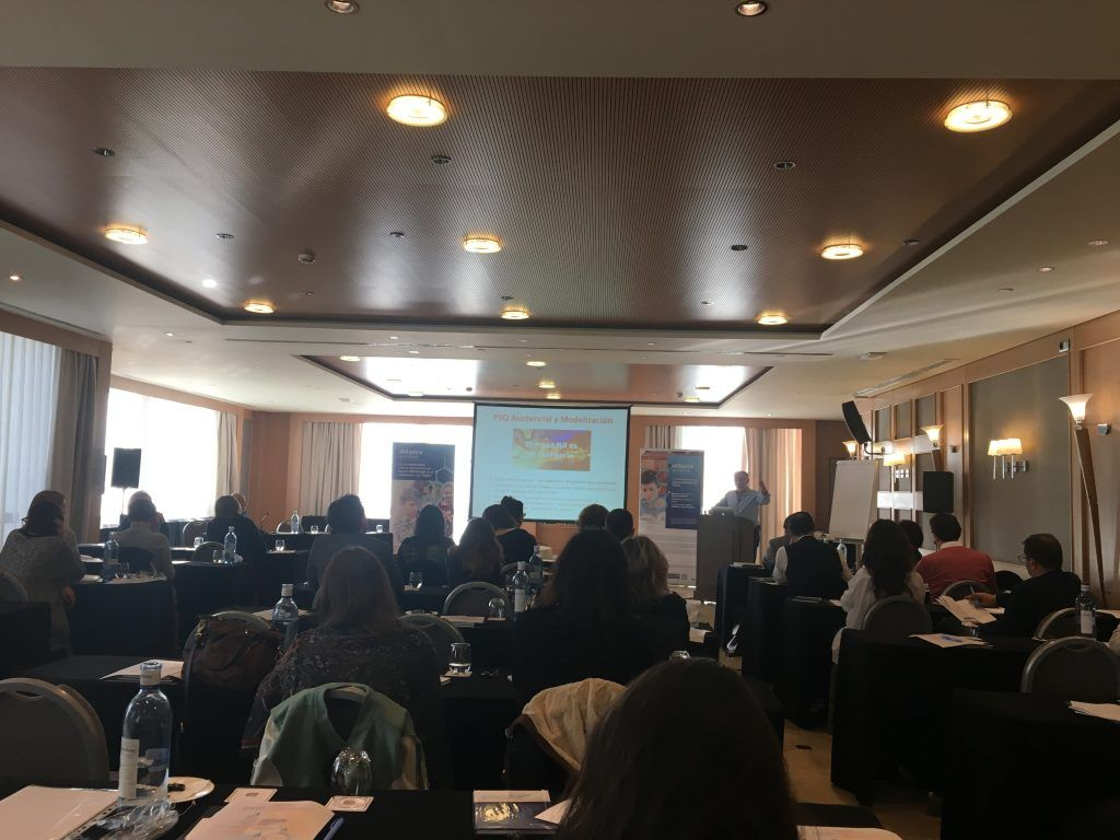 Reunión de Expertos en TDAH en Sevilla
