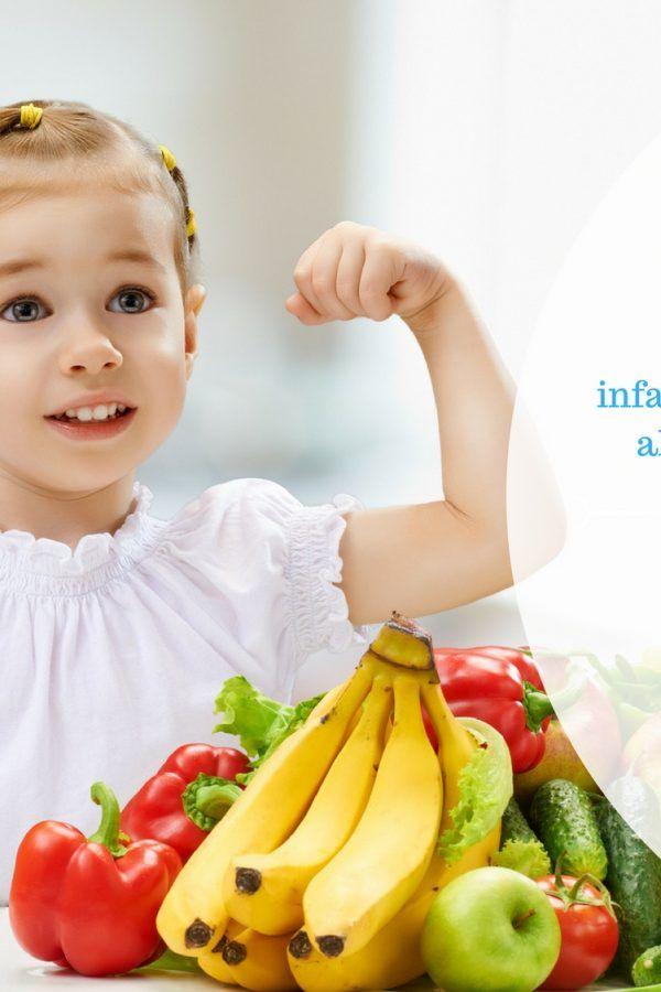 Las 5 estrategias infalibles para mejorar la alimentación de tu hijo
