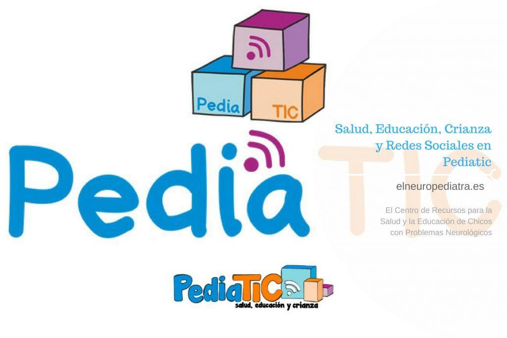 Salud, Educación, Crianza y Redes Sociales en Pediatic
