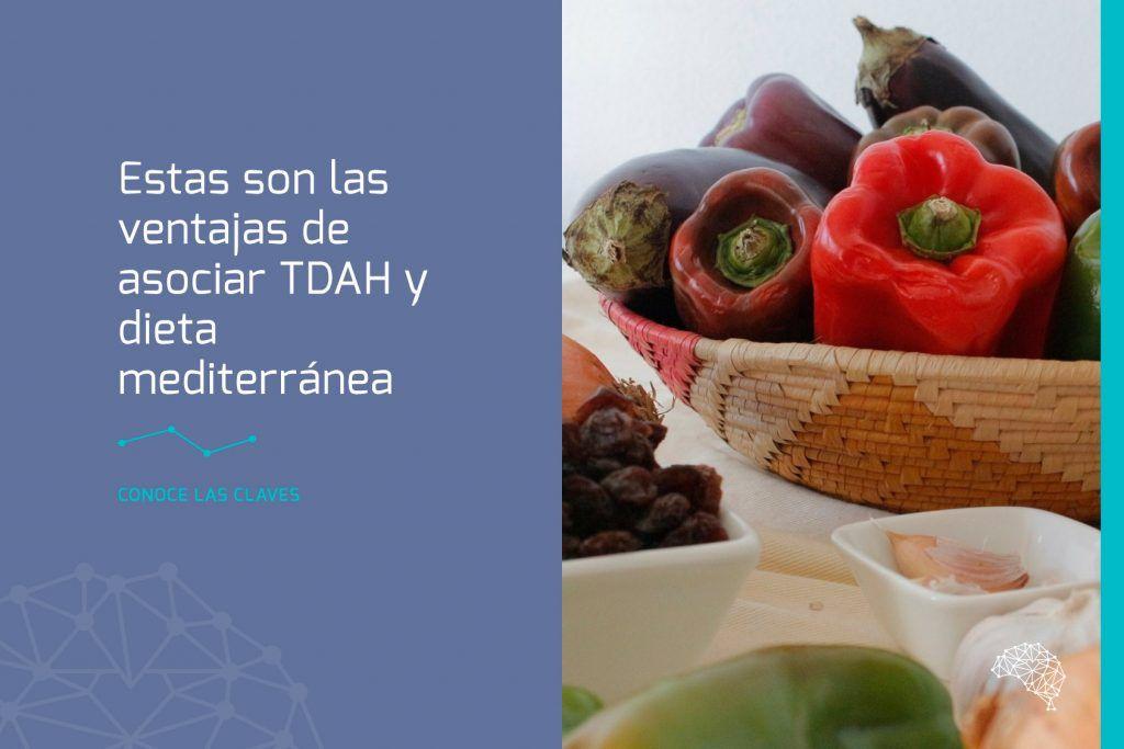 dieta mediterranea tdah
