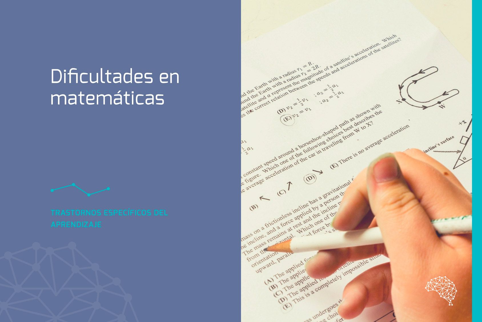 dificultades matematicas