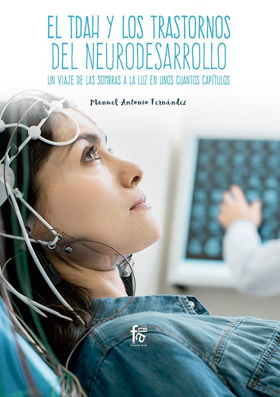 Libro sobre TDAH
