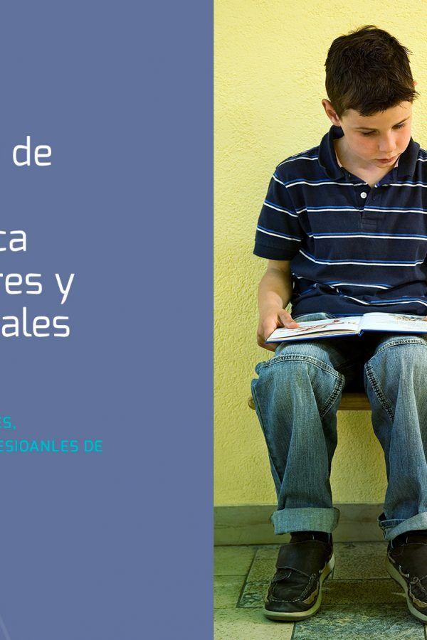 Síndrome de Asperger. Guía básica para padres y profesionales
