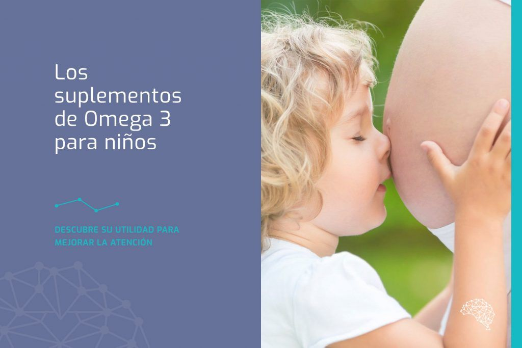 suplementos de Omega 3