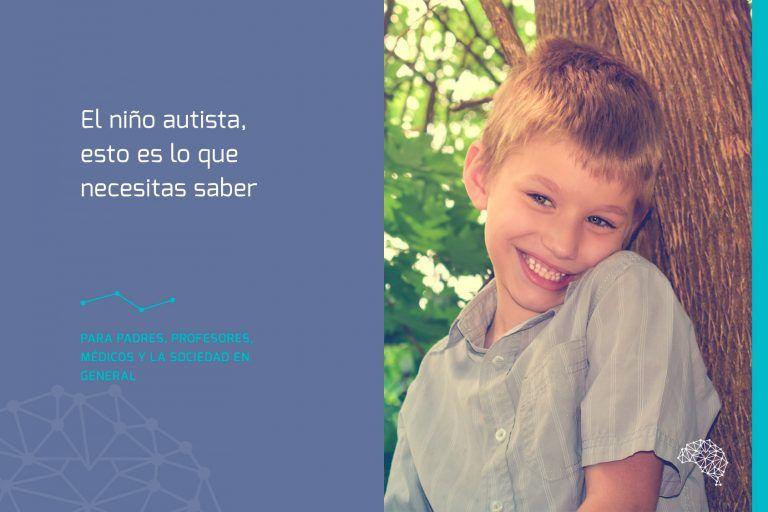 el niño autista