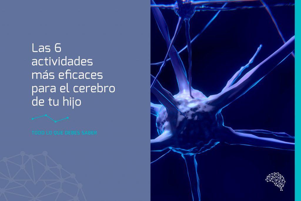 activar cerebro ninos
