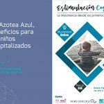 La Azotea Azul, beneficios para los niños hospitalizados