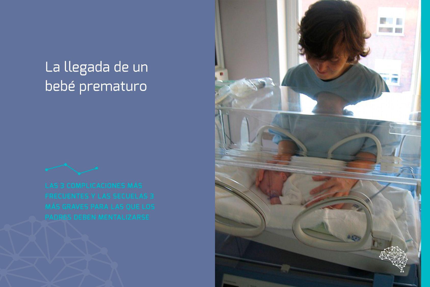 bebe prematuro