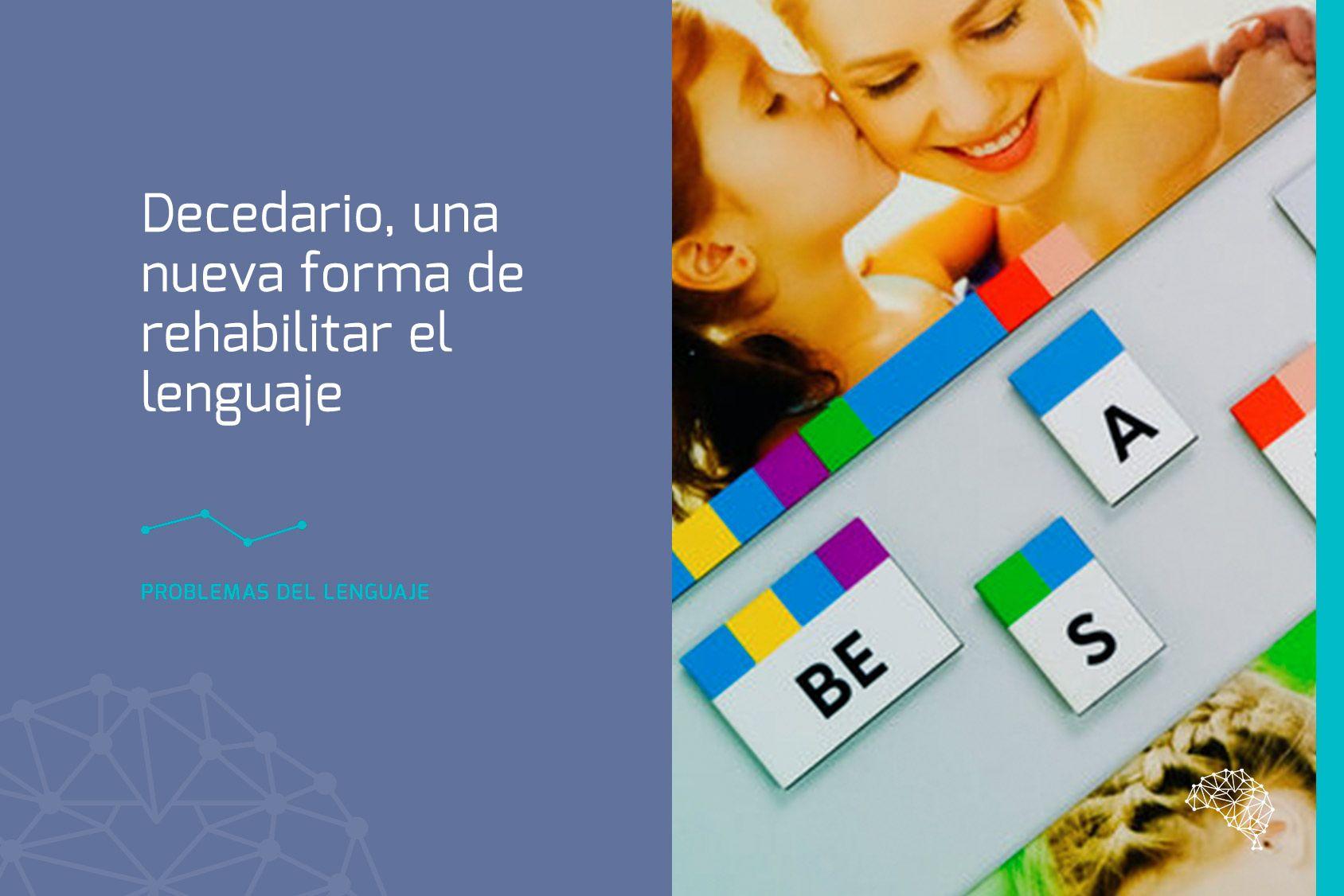 rehabilitacion lenguaje