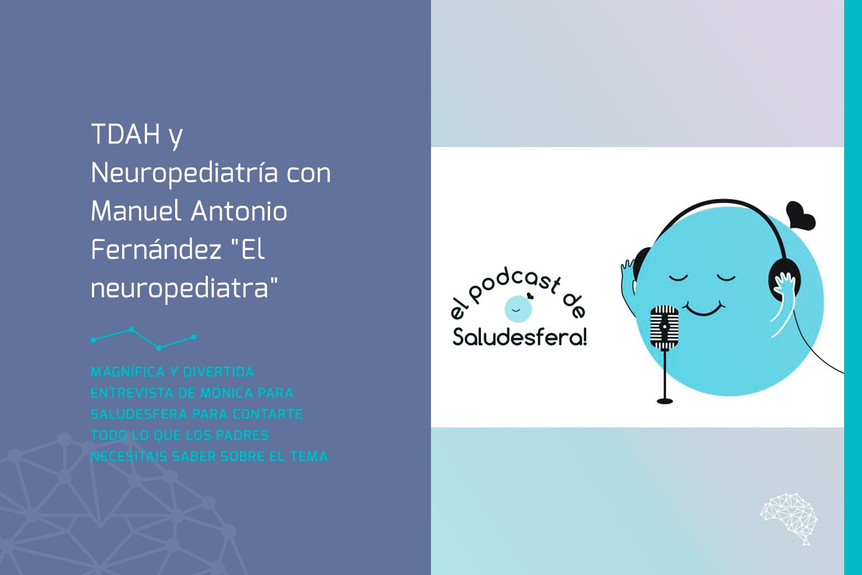 TDAH y Neuropediatría