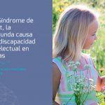 El síndrome de Rett, la segunda causa de discapacidad intelectual en niñas