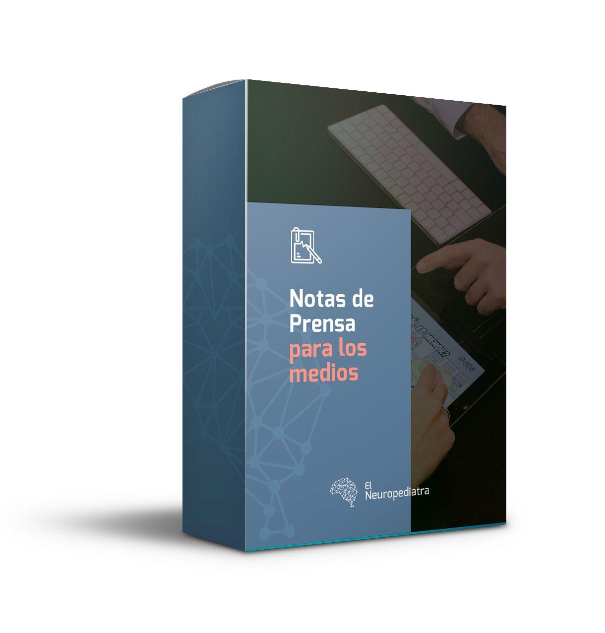 Dosier de prensa el neuropediatra