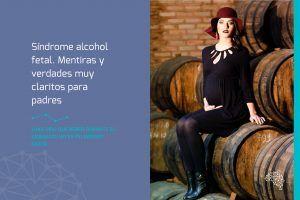 Síndrome alcohol fetal