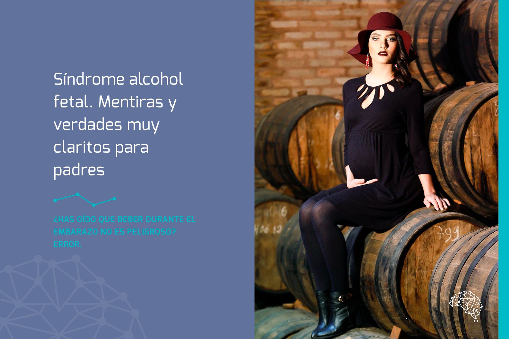 Síndrome alcohol fetal