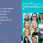 Congreso Virtual Aprendizaje y Desarrollo 2019