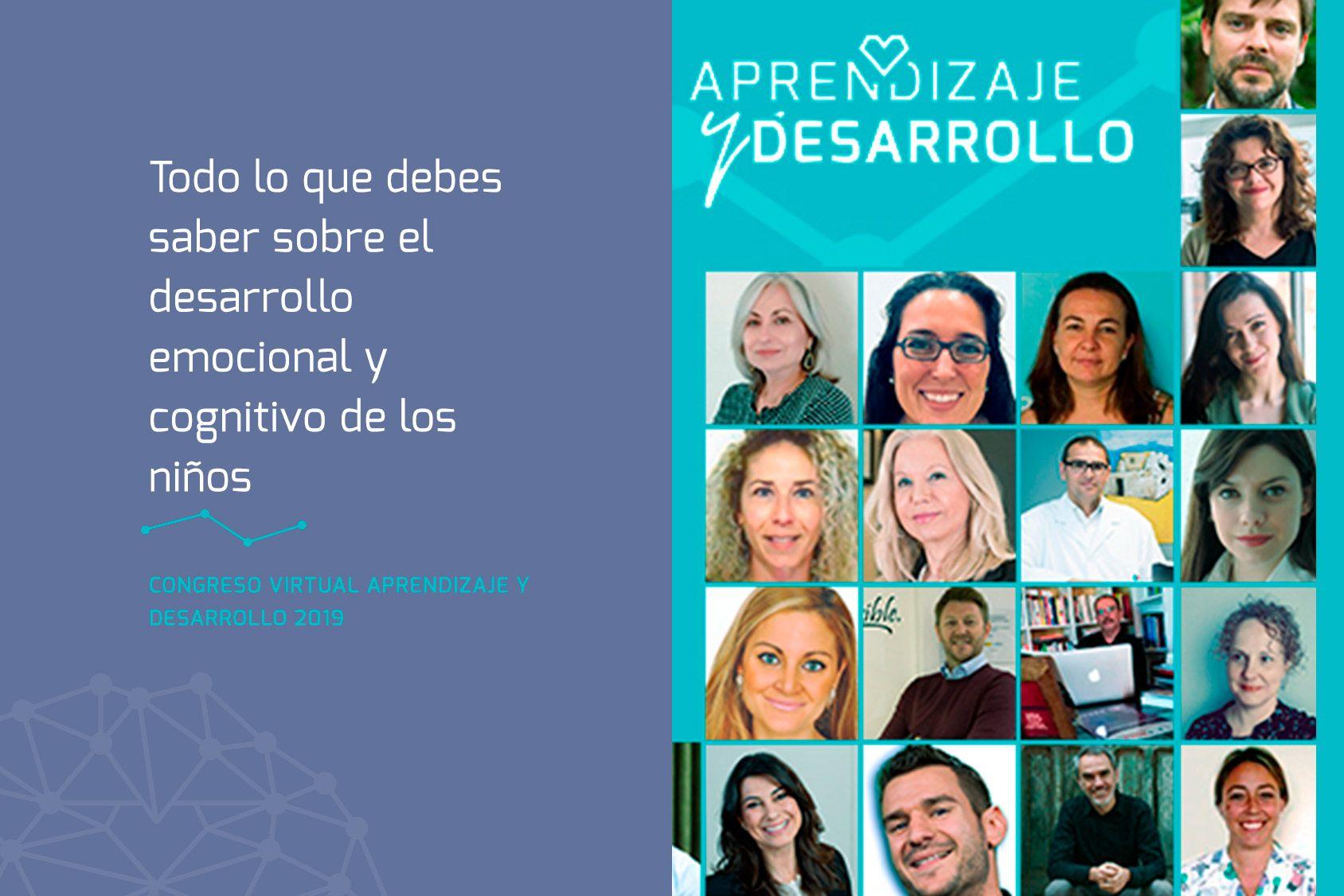 Congreso Virtual Aprendizaje y Desarrollo