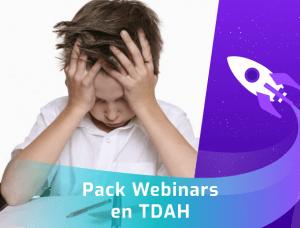 Webinars TDAH
