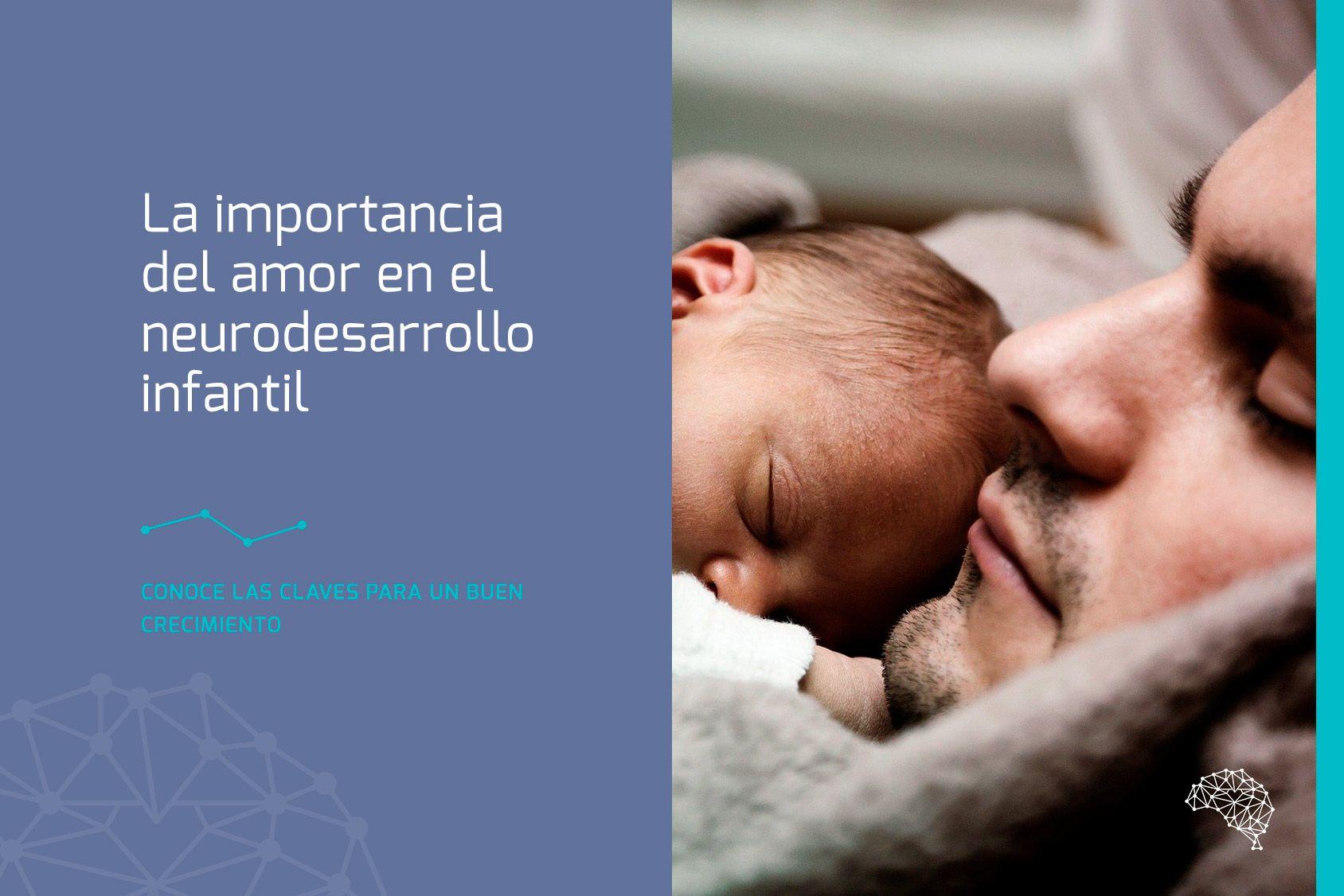 amor neurodesarrollo infantil