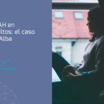 El TDAH EN ADULTOS: el caso de Alba