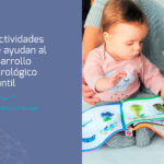 6 actividades que ayudan al desarrollo neurológico infantil