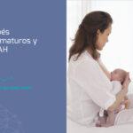 Bebés prematuros y TDAH