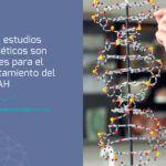 Los estudios genéticos son útiles para el tratamiento del TDAH